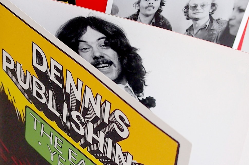 Dennis Publishing: The Early Years
