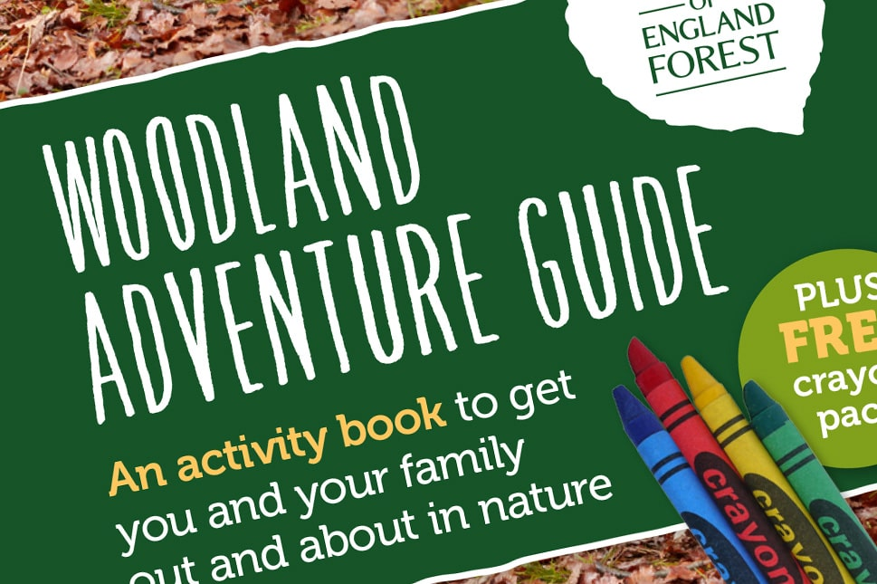 Heart of England Forest Adventure Guide
