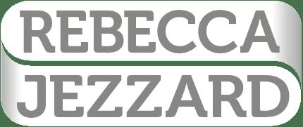 Rebecca Jezzard portfolio site